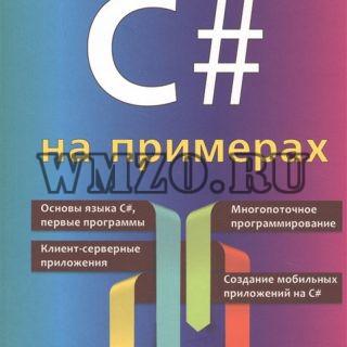 Книга: C # на примерах